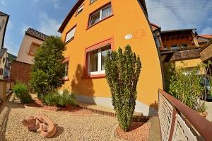Gästehaus Hanß, Neustadt-Hambach